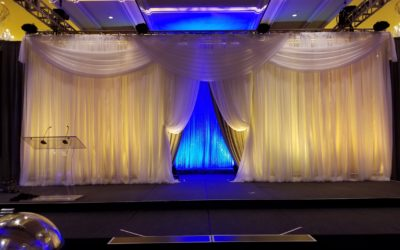Draping Services